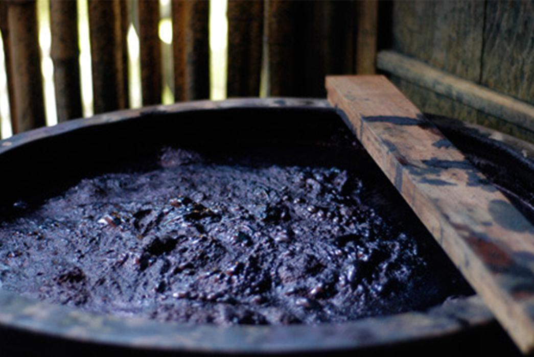 1000-Ways-to-Dye-An-indigo-vat-ready-for-dyeing.-Image-via-Leuco-State