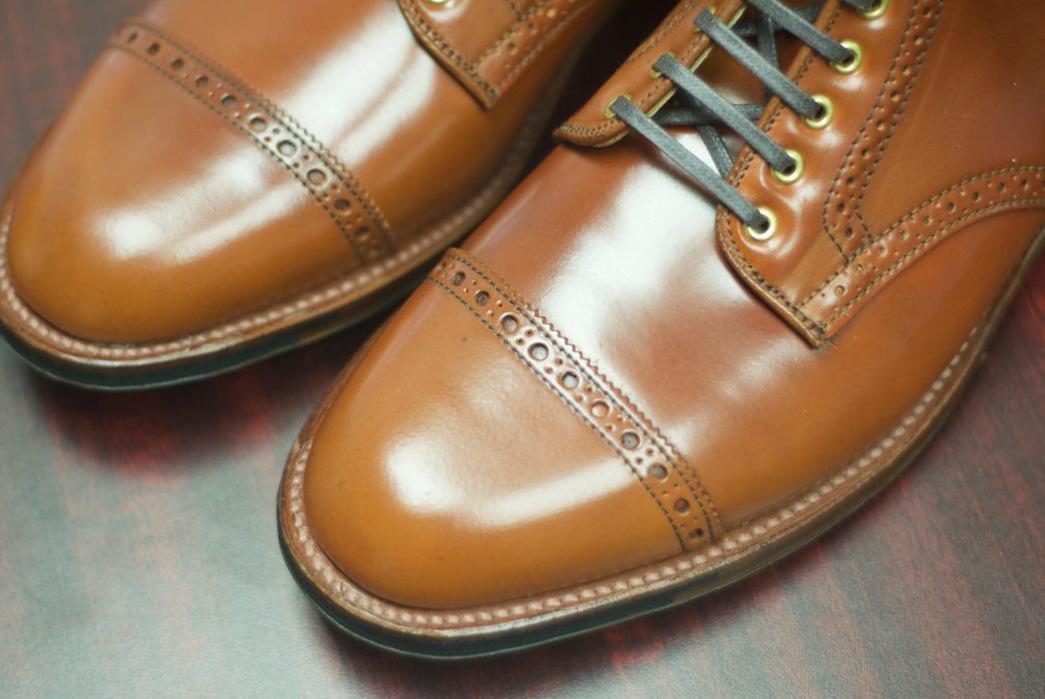 All-the-Colors-of-the-Shell-Cordovan-Rainbow-Alden-Amaretto-Shell-Cordovan-Jumper-Boots-via-Alden