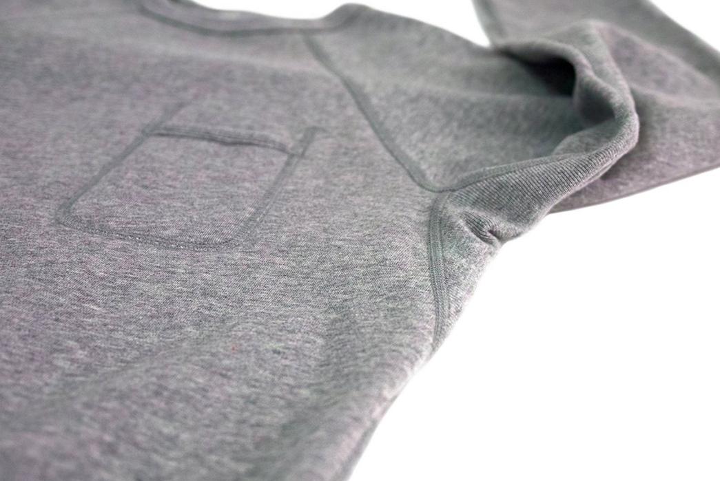 Battenwear-Reaches-Up-In-Raglan-Sweatshirts-front-side-grey