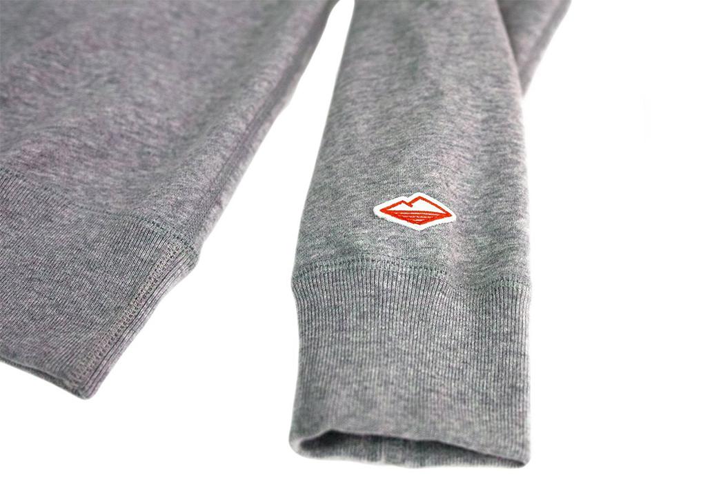 Battenwear-Reaches-Up-In-Raglan-Sweatshirts-sleeve-grey
