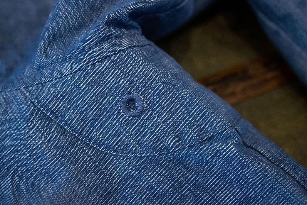 C.O.F.-Studio-Sews-Up-a-Selvedge-Harrington-detailed