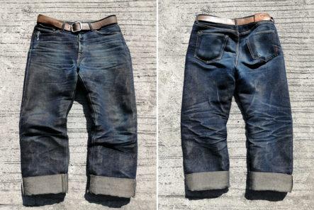 Fade-Friday---Leon-Denim-LDXX18HB-(6-Months,-1-Wash,-1-Soak)-front-back