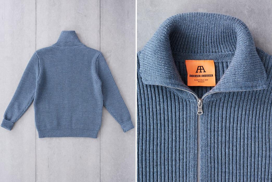 Full-Zip-Sweaters---Five-Plus-One-3)-Andersen-Andersen-Full-Zip-Sweater