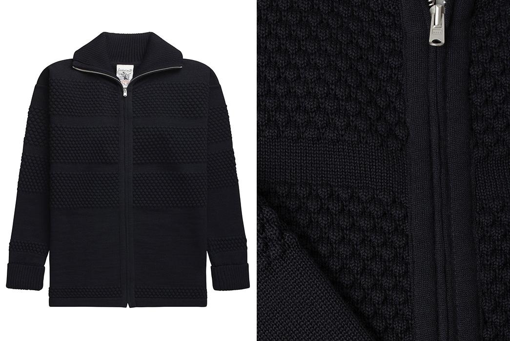 Full-Zip-Sweaters---Five-Plus-One-5)-SNS-Herning-Fisherman-Full-Zip