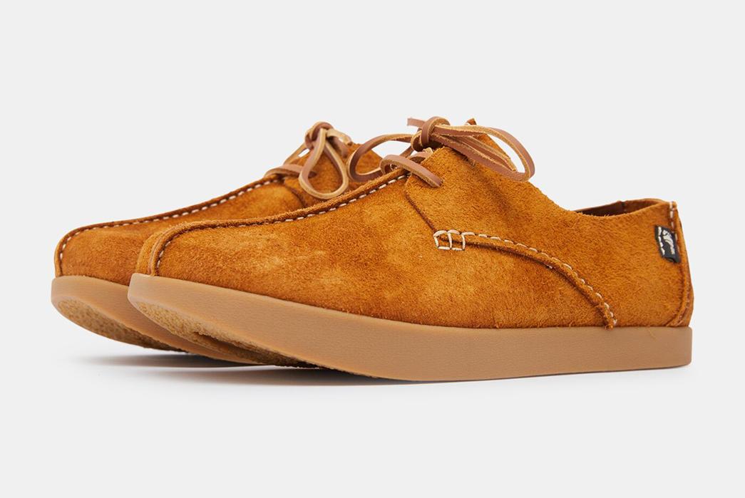 In-Conversation-With-Yogi-Footwear-Handcrafted-in-Portugal-orange-pair