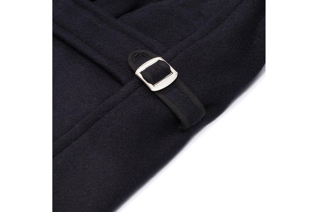Jelado's-23428G-Jacket-Is-a-Melton-Wool-Hotshot-buckle