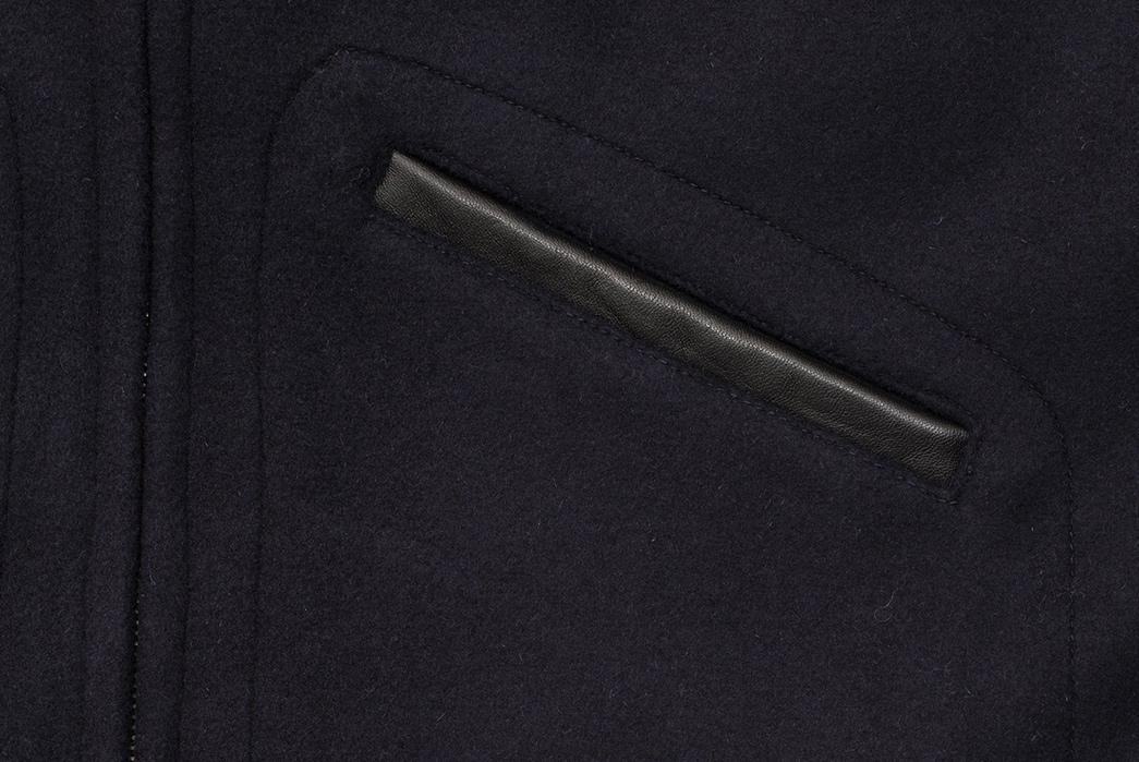 Jelado's-23428G-Jacket-Is-a-Melton-Wool-Hotshot-front-pocket