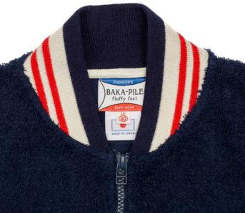 Pherrow's-Channels-70s-Fila-With-Its-Baka-Pile-Jacket