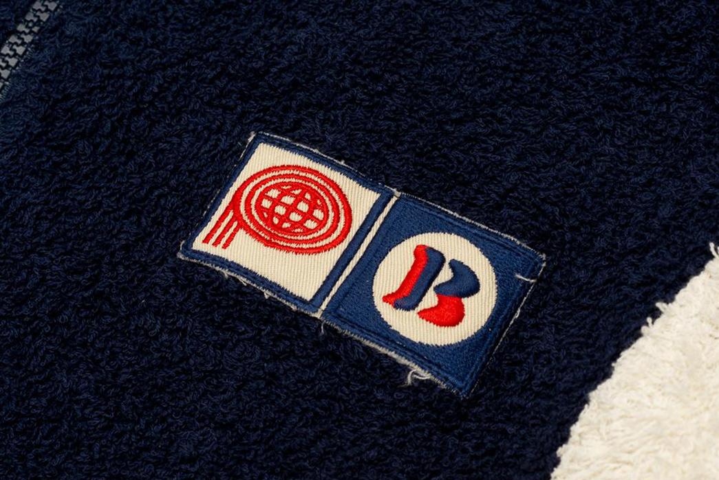Pherrow's-Channels-70s-Fila-With-Its-Baka-Pile-Jacket-brand