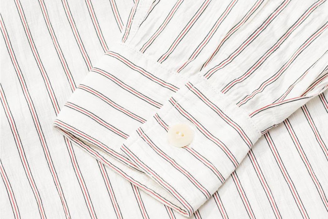 Pherrow's-Spreads-Its-Collar-To-Welcome-Warmer-Days-sleeve