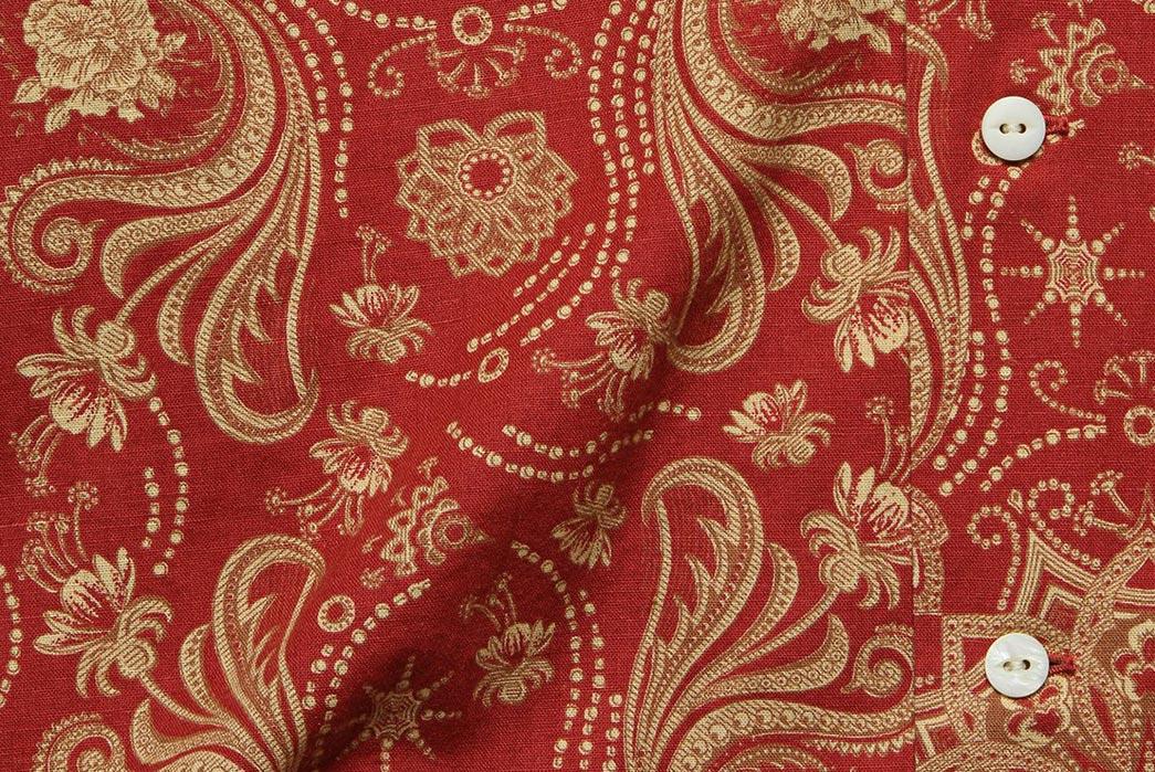 RRL-Blends-Cotton-&-Linen-For-a-Bandana-Print-Camp-Shirt-detailed
