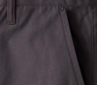 Selvedge-Trousers---Five-Plus-One-2)-Shockoe-Atelier-Duck-Field-Trousers-pocket