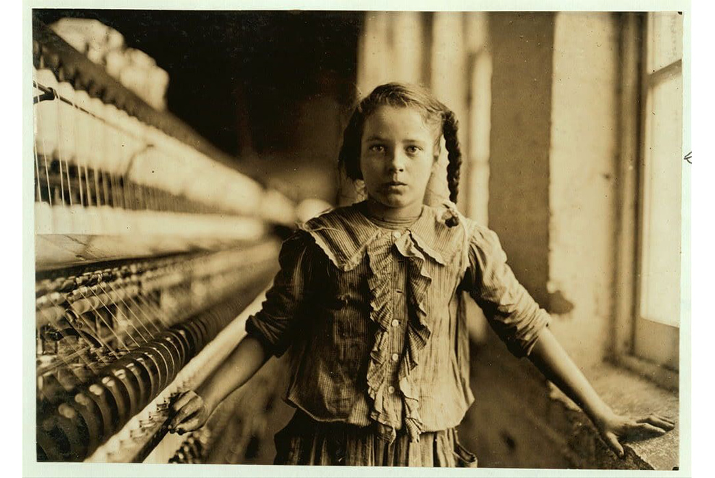 What-Ended-Child-Labor-in-the-US---Labor-Rights-History-Lewis-Hine's-photo-of-a-young-spinner.-Image-via-Washington-Post.