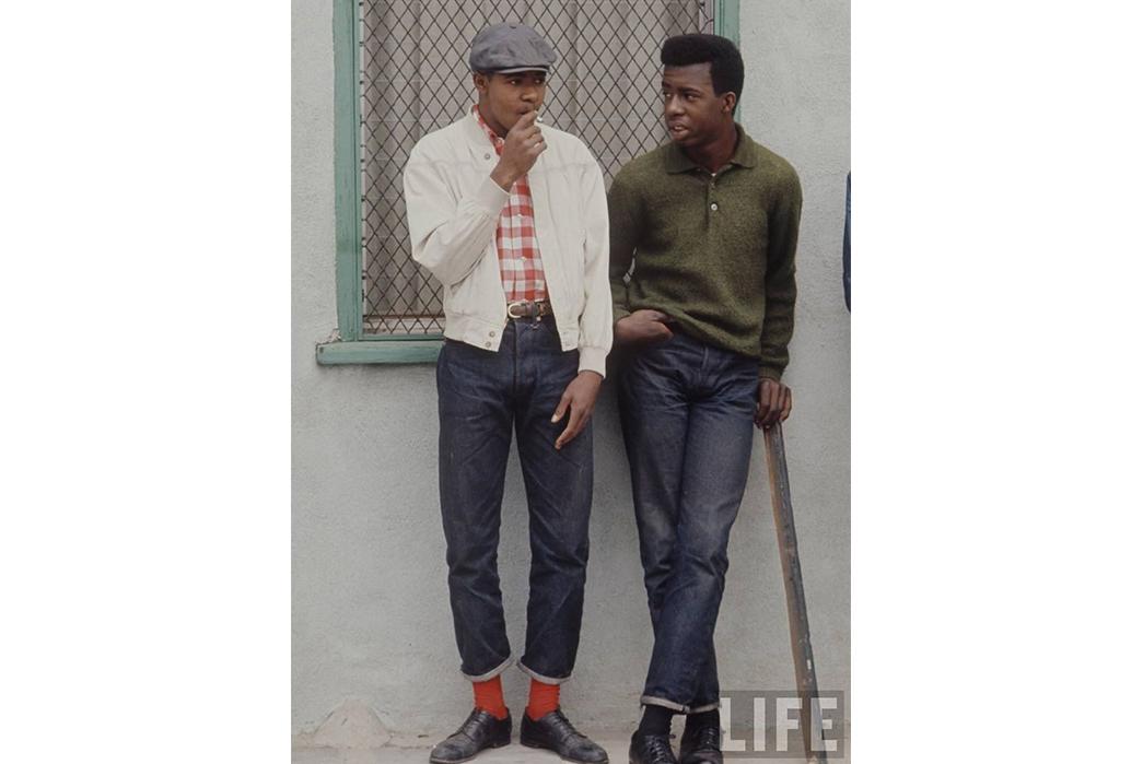 Why-Denim-Doesn't-Die---Marginal-Identities-in-the-Weave-Watts-1966.-Image-via-Life-Magazine.
