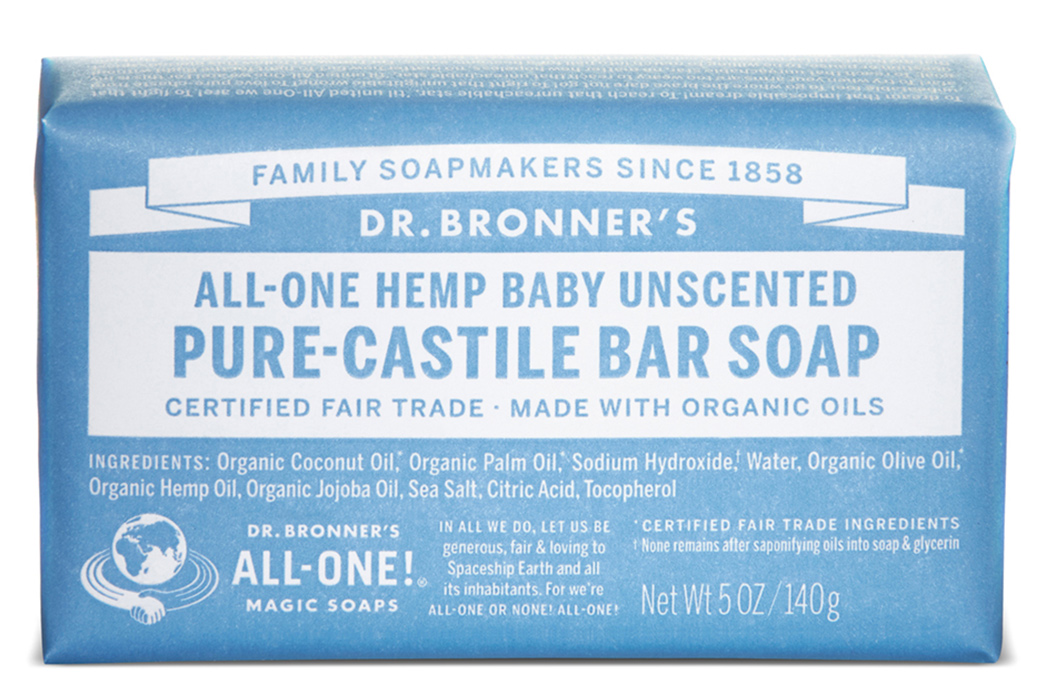 All-About-Soaps---Handmade,-Homemade,-and-Historical-Dr.-Bronners-Bar-Soap.-Image-via-Amazon.