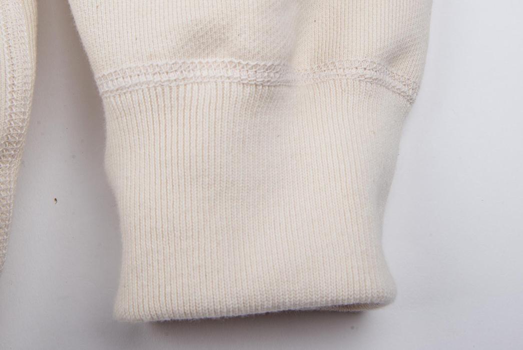 All-Hands-on-Freenote-Cloth's-Deck-Sweatshirt-sleeve