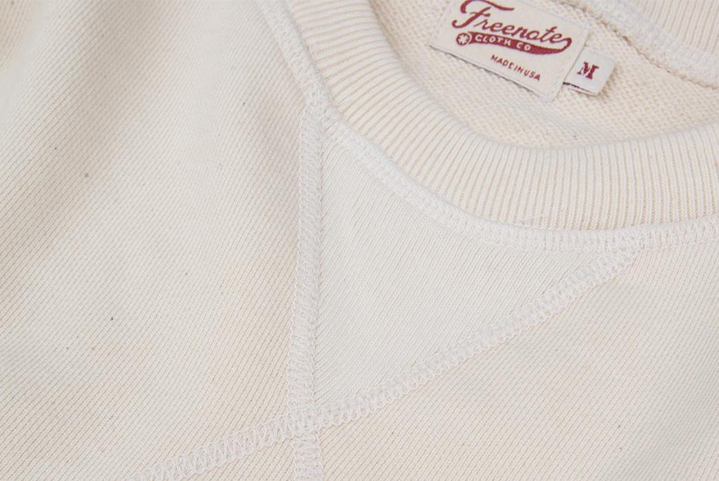 All-Hands-on-Freenote-Cloth's-Deck-Sweatshirt-top-collar-brand-2