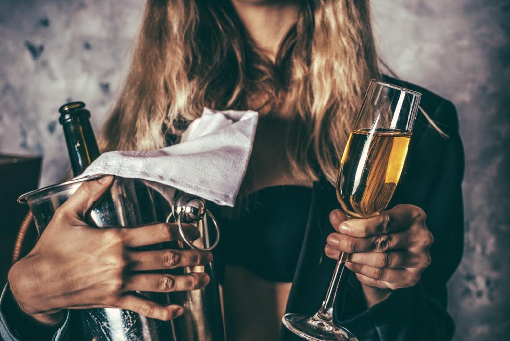 Drunk Shopping is a $44.9 Billion Business – The Weekly Rundown