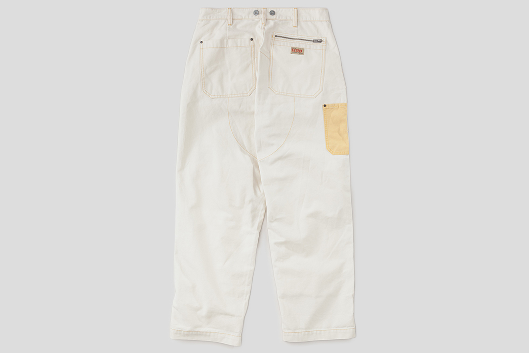 Practical-style-melded-into-Nigel-Cabourn's-Welder-Pant-back