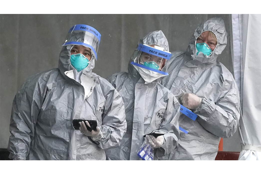 Bad-Air,-Bad-Judgment,-and-Unwashed-Hands---Medical-PPE-Full-PPE-setup.-Image-via-Daily-Beast.