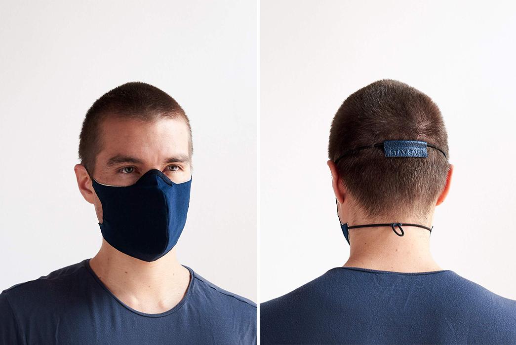 Face-Masks---Five-Plus-One-2)-Capra-Leather-Linen-Face-Mask
