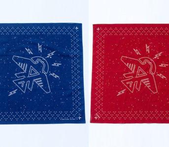 Ginew's-Thunderbird-Bandanas-Are-Go-blue-and-red