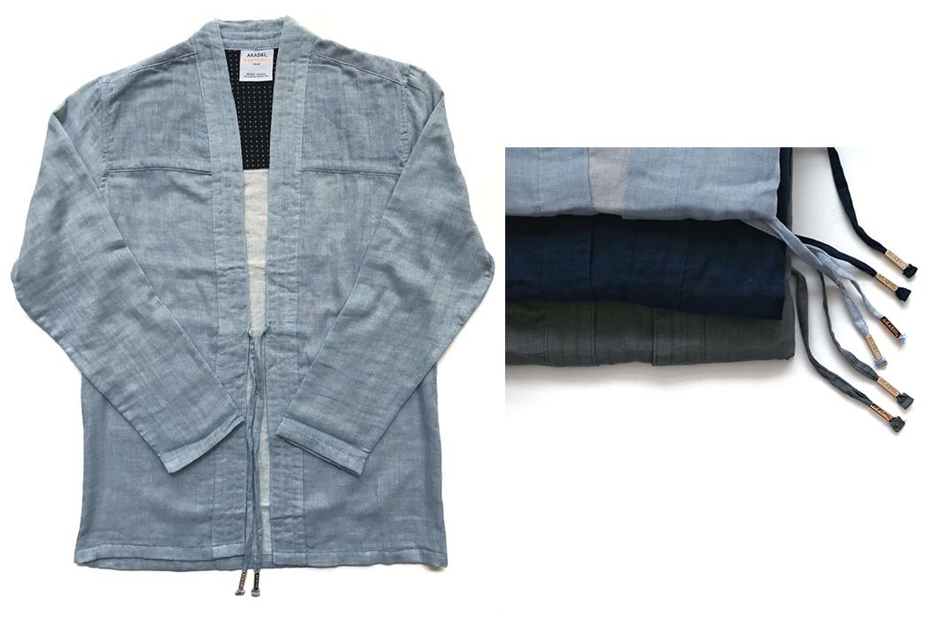 Kimono-Inspired-Outerwear---Five-Plus-One-3)-Akashi-Kama-Noragi-Jacket