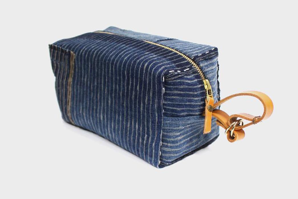 Kiriko-Stitches-Up-a-Collection-Of-Boro-Dopp-Kits-blue3