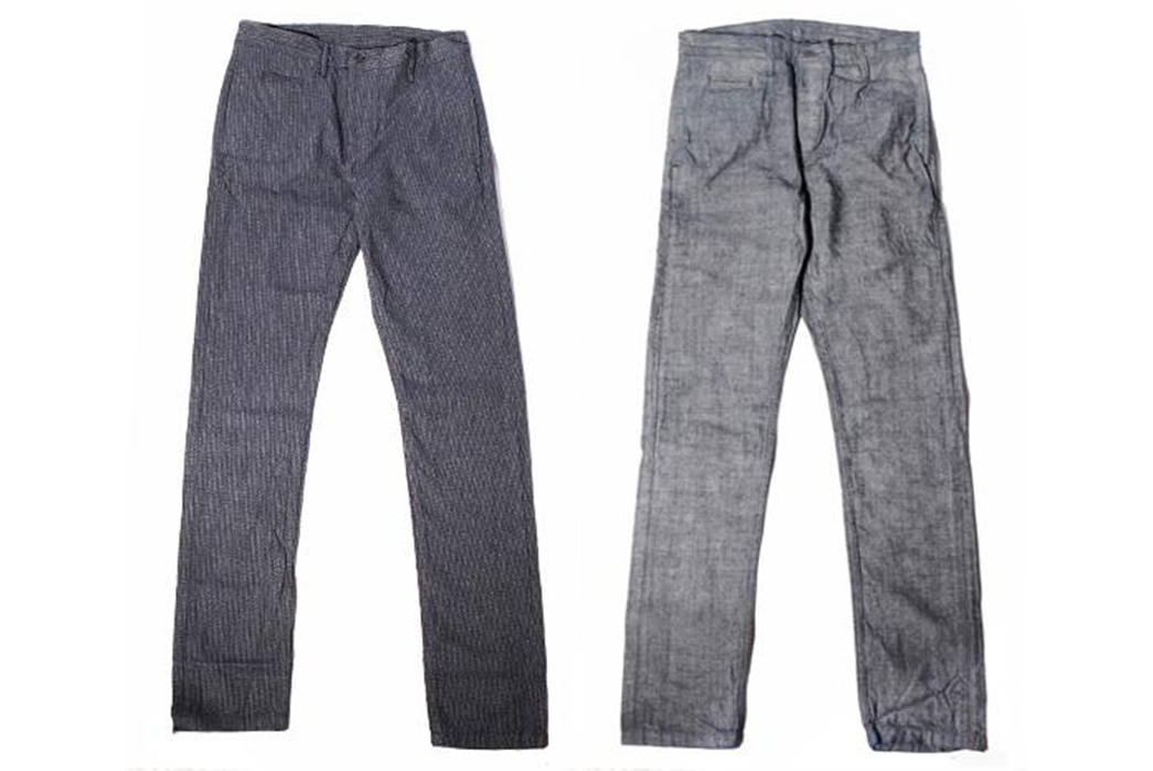 Left-FIeld-NYC-Delivers-its-Coal-Miner-Chino-In-Two-Japanese-Fabrics-fronts