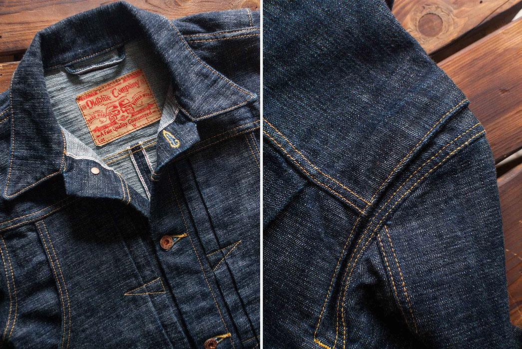 Old-Blue-Renders-Its-Work-Jacket-Type-II-In-Slubby-18-oz-collar-and-shoulder