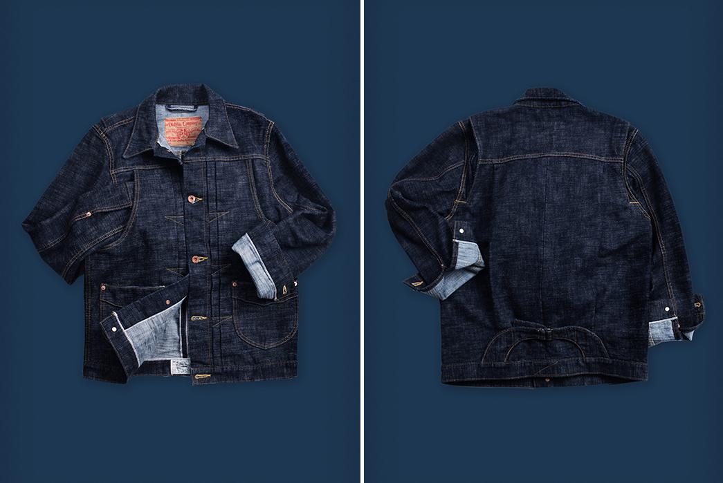 Old-Blue-Renders-Its-Work-Jacket-Type-II-In-Slubby-18-oz-front-back