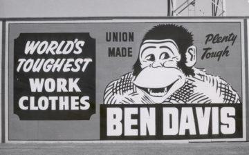 Plenty-Tough---The-History,-Philosophy,-&-Iconic-Products-Of-Ben-Davis