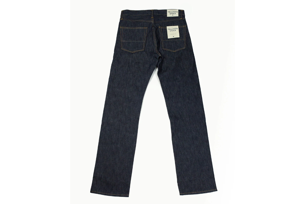 Tellason-Stock-Denim-Jeans---Denim-Review-back
