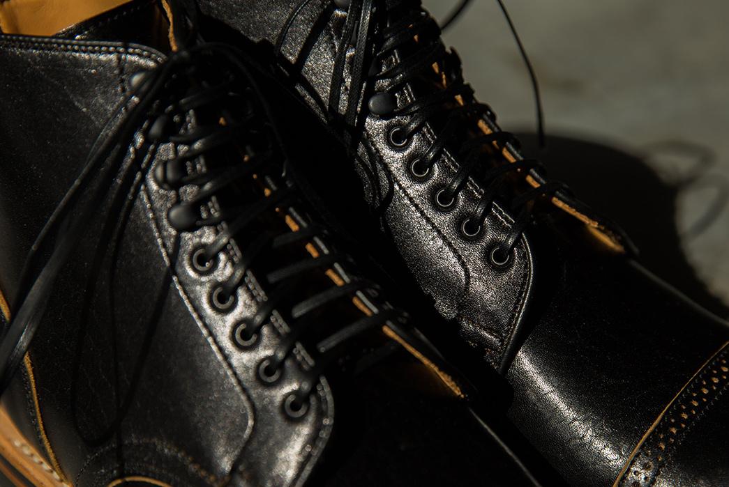 Viberg-Stitches-Up-Its-Service-Boot-In-Shinki-Horsebutt-pair-black-detailed