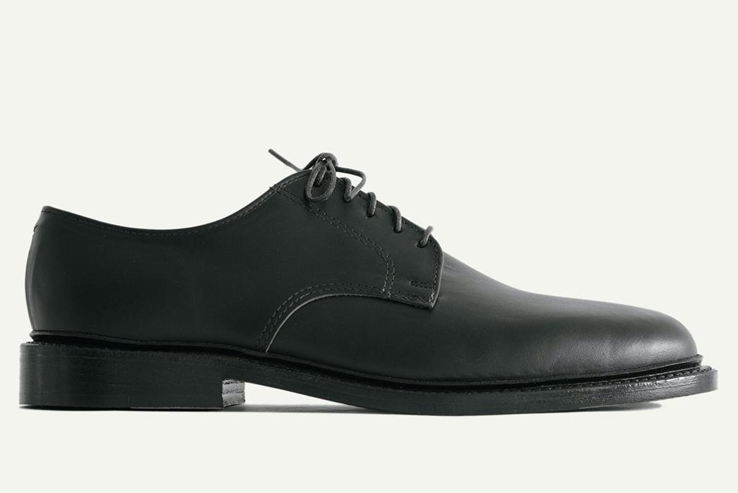 Derby-Shoes---Five-Plus-One-4)-Oak-Street-Bootmakers-Plain-Toe-Bluchers