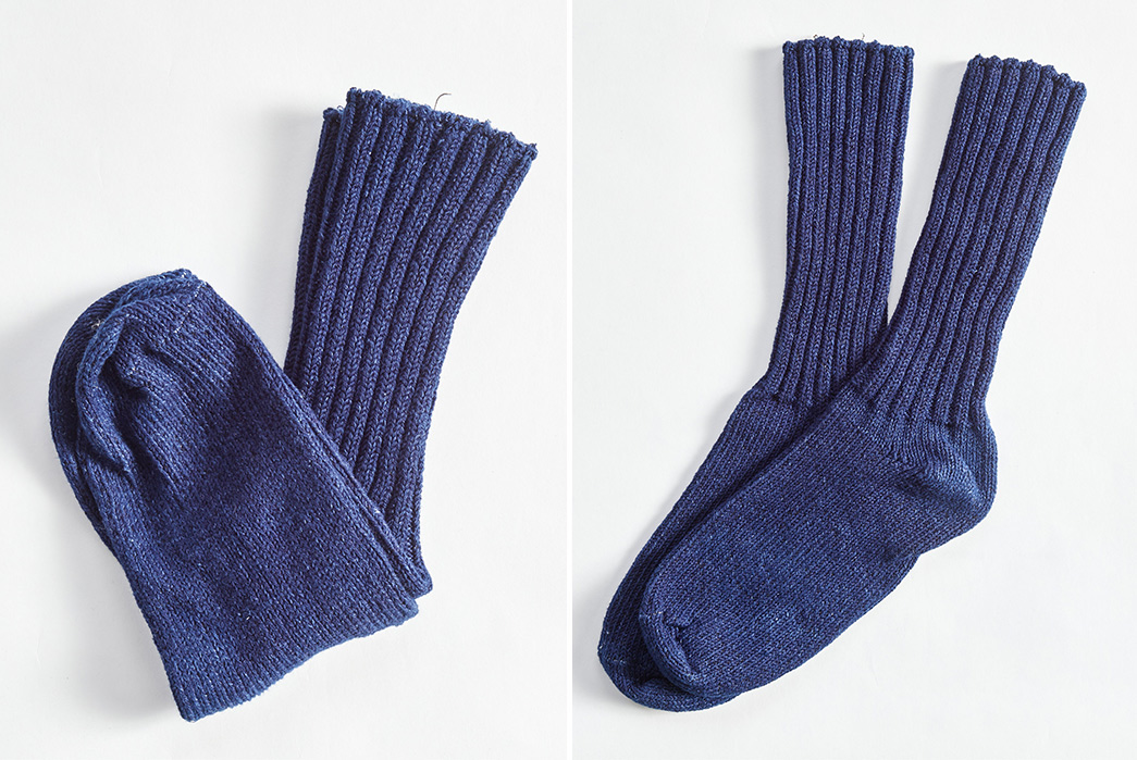 Hudson-Hill-Knits-Its-Warp-Ragg-Sock-From-Indigo-Yarns-detailed