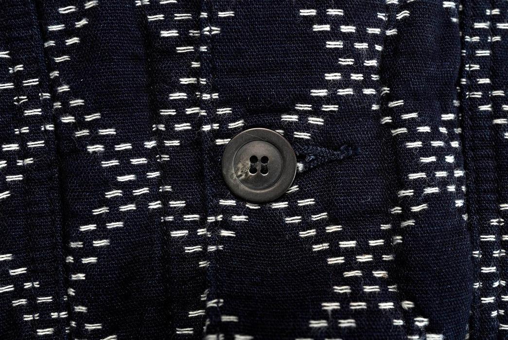 Momotaro-Gives-The-Classic-French-Chore-Jacket-A-Sashiko-Makeover-button