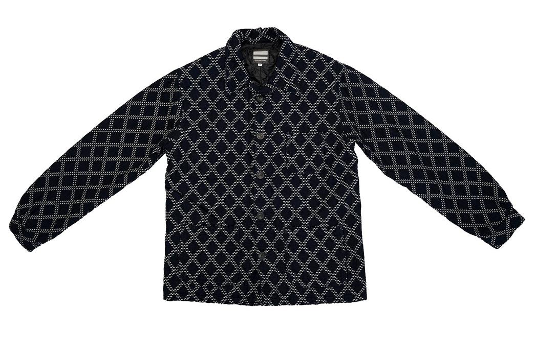 Momotaro-Gives-The-Classic-French-Chore-Jacket-A-Sashiko-Makeover-front