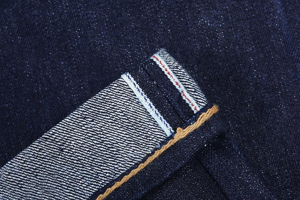Sage-Mills-More-Heavyweight-Denim-For-Its-Hinokami-20-oz.-Unsanforized-Deep-Indigo-Jean-leg-selvedge