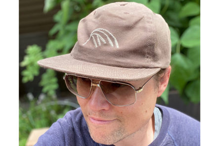 Add-Some-Husk-To-Your-Headwear-Game-With-Ginew's-Wild-Rice-Ball-Cap-model