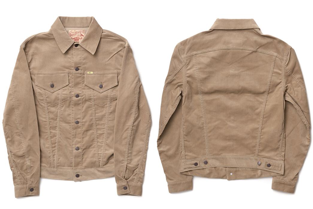 Corduroy-Trucker-Jackets---Five-Plus-One-2)-Gleem-259-Corduroy-Trucker-Jacket