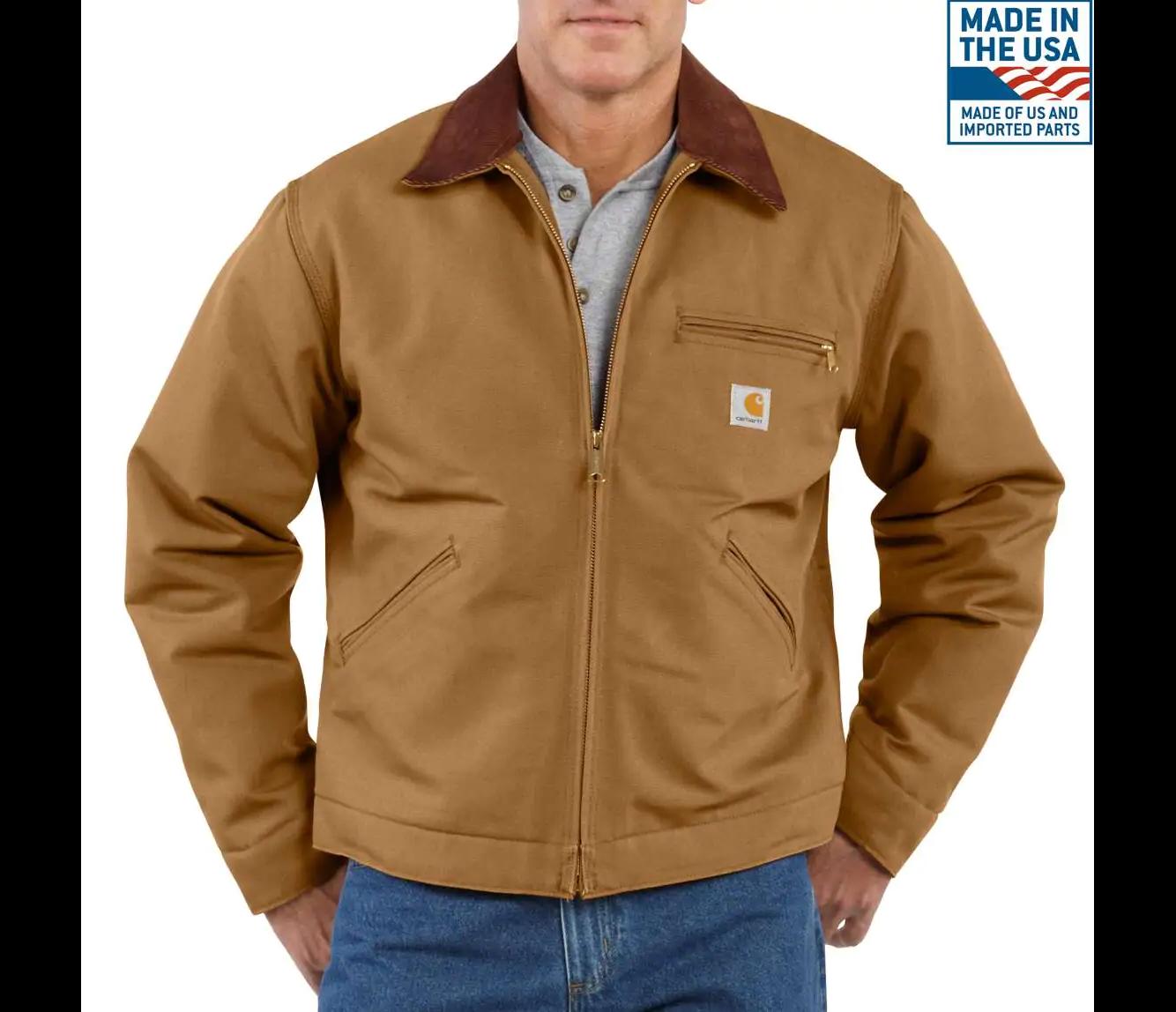 Carhartt Detroit J001 Jacket