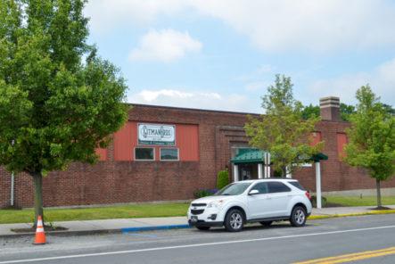 Gitman-Shuts-a-Plant Gitman Bros. facility in Ashland, NC. Image via Skook News.