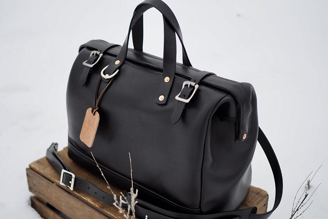 Gladstone-Inspired-Bags---Five-Plus-One-5)-Vermilyea-Pelle-Doctor's-Bag
