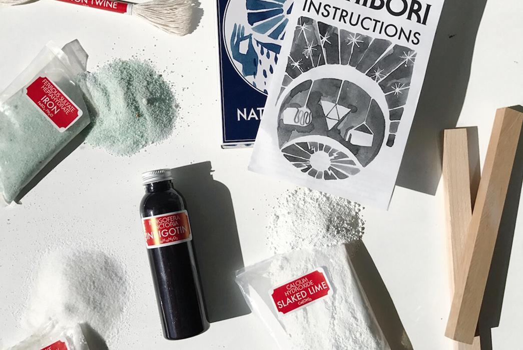 Graham-Keegan-Supplies-Your-Next-Lockdown-Project-With-Its-Indigo-&-Shibori-Natural-Dye-Kit-bottles