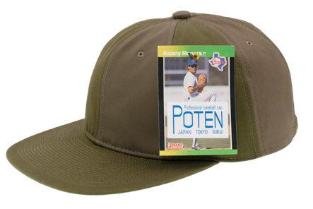 Poten-Pitches-a-Ventile-Baseball-Cap