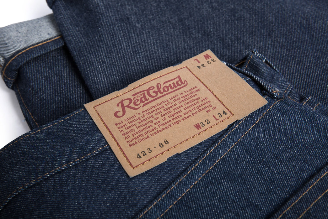 Red-Cloud's-LOT.-R423-66-Utilizes-U.S.-Cotton-For-An-Equally-American-1966-Cut-back-leather-patch