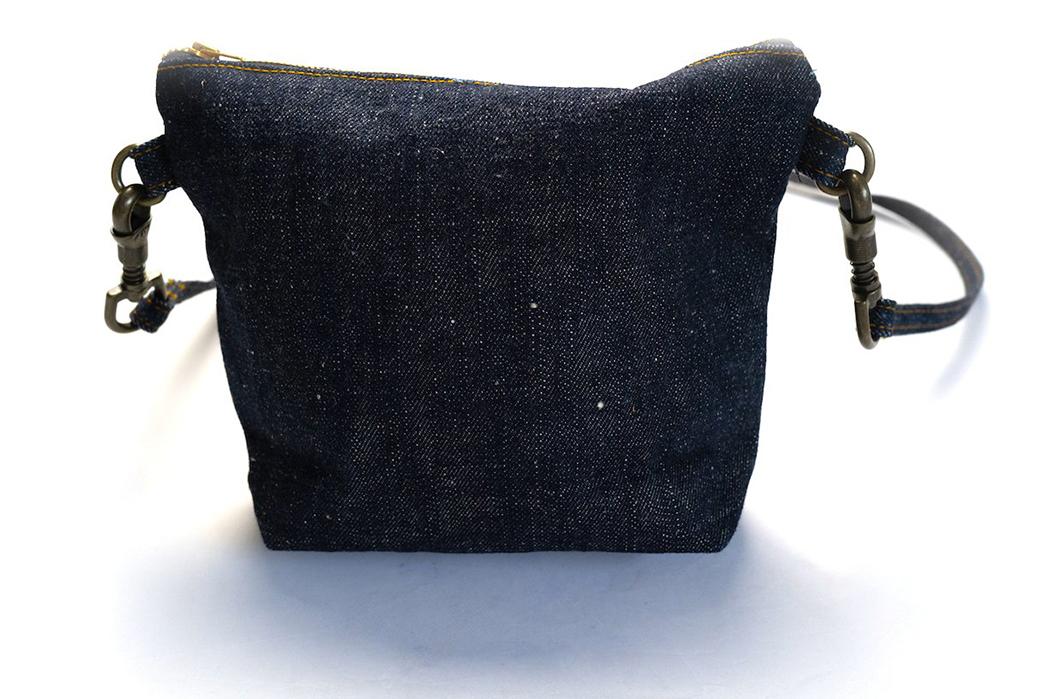 Samurai-Wields-a-17-oz.-Denim-Tool-Bag-back