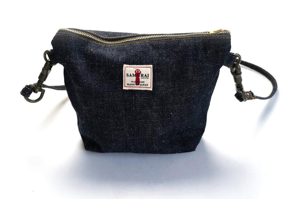 Samurai-Wields-a-17-oz.-Denim-Tool-Bag