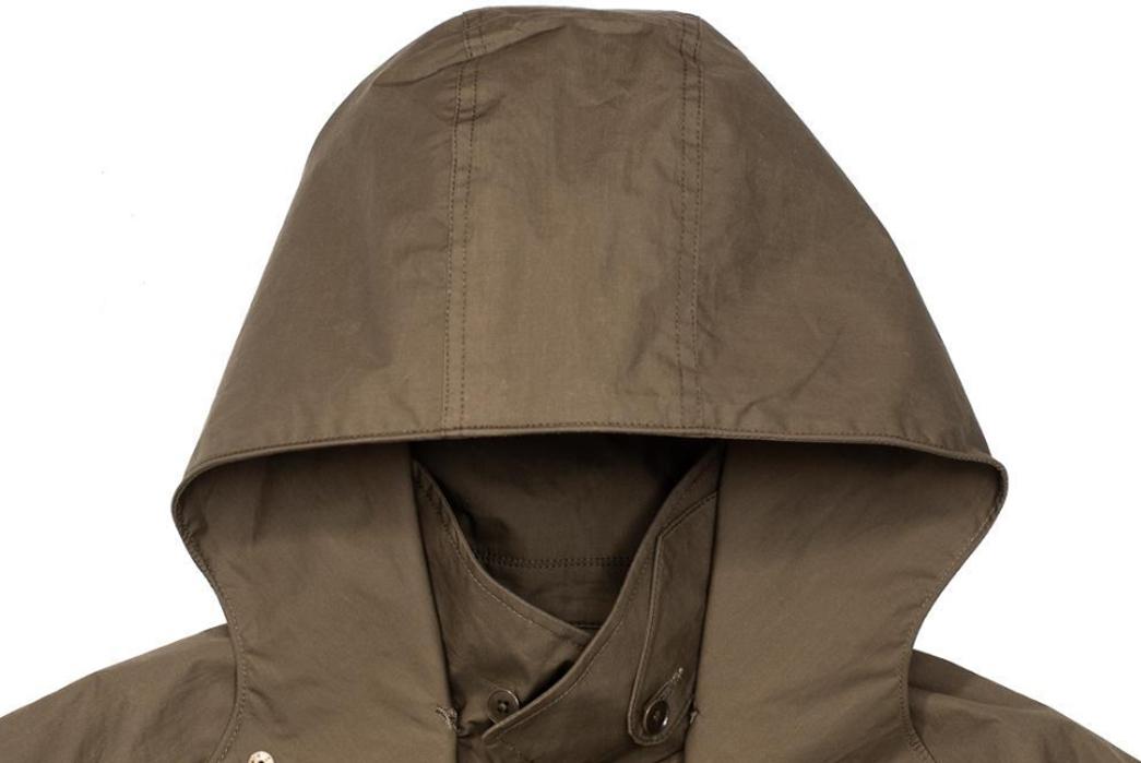 Soundman's-Gardens-Parka-Is-a-Charmingly-Refined-Field-Coat-front-hood